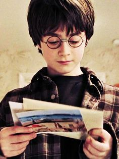 1/? of Harry Potter and the Philosophers Stone