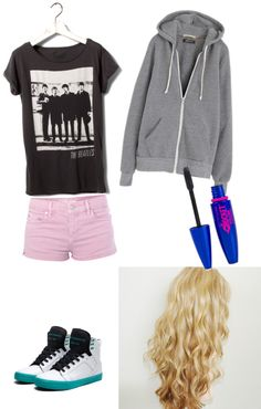 """Long car ride"" by danaguthrie ❤ liked on Polyvore"