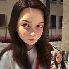 O artista 3D Lance Phan utiliza suas habilidades para transformar fotos de pessoas em personagens 3D. O resultado é incrível!