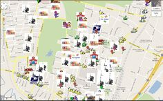 Community Asset Map for Northeast Hartford - used to asses needs and align resources Your Neighbors, Domestic Violence, The Neighbourhood, Community, Map, Pavement, School Stuff, Floor, School Supplies