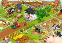 En Güzel çiftlik Oyunları By Ertan Dönmez