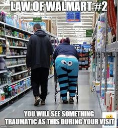 People Of Walmart - Funny Pictures of People Shopping at Walmart Funny Walmart Pictures, Walmart Funny, Funny People Pictures, Funny Pics, Funny Stuff, Crazy Pictures, Funny Sayings, Random Stuff, Stupid Funny Memes