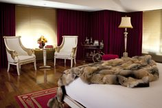 #Faena #Hotel - #BuenosAires - #Argentina