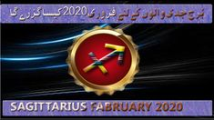 by m s Bakar Urdu Hindi Pisces Monthly Horoscope, Sagittarius, Astrology, February