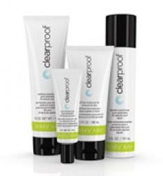 Brand New Clear Proof Acne Solutions Skin Care Set by Mary Kay!  You will see clearer skin in 7 days!  Watch the testimonial videos to see which one resonates with you. Just $45