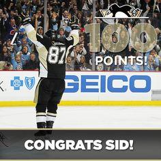 # 87 Sidney Crosby