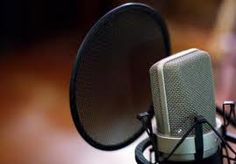 Voice acting. This is one of my all time dreams. Hmm, I wonder if I can get on AIO.