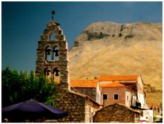 GREECE CHANNEL | AREOPOLI GREECE