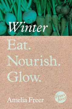Winter is the perfect time for brisk, warmly-wrapped-up walks and one-pot meals. It's also a time for indulgence of the body and the soul, and a bit of rejuvenating hibernation. This e-short offers invaluable, practical advice on winter nutrition, with a focus on maintaining a healthy, enjoyable and sustainable lifestyle.