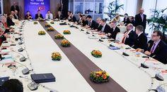 Εμπλοκή από τα κράτη του Βίζεγκραντ στα σχέδια επανεισδοχής Σύνοδος Κορυφής: Βέτο από την Ουγγαρία στη συμφωνία ΕΕ-Τουρκίας