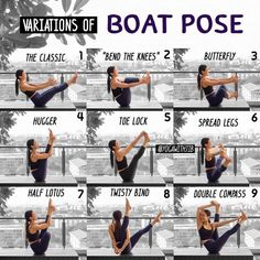 An list of the most important yoga poses for beginners. Jump start your home practice or prepare for classes by getting to know these poses. Yoga Vinyasa, Bikram Yoga, Kundalini Yoga, Ashtanga Yoga, Yoga Meditation, Yoga Beginners, Beginner Yoga, Yoga Moves, Yoga Exercises
