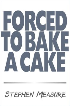 When a magical baker recommends you go elsewhere for your same-sex wedding cake, it's best to take her advice. Short Stories, Wedding Cakes, Advice, Baking, Patisserie, Wedding Pie Table, Backen, Bread, Wedding Cake