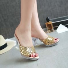 578f1dd4c4 Hot Sales 2 colors SIZE 35-39 New sexy Women Sandals Rhinestone bow ...