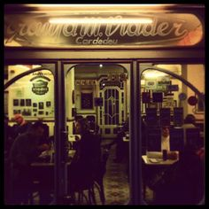 Granja M. Viader (Cafe)