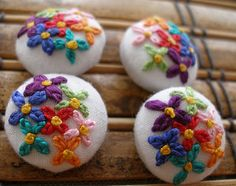 #buttons, #embroidery