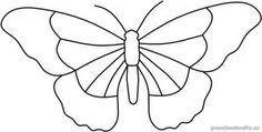 Free–printable-animals-butterfly-coloring-pages-for-kids-toddler-kindergarten-preschool-firstgrade