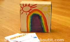The Adoption Question Box - No Bohn's About it