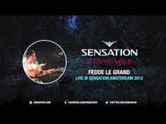 Fedde le Grand - Live @ Sensation Amsterdam 2013