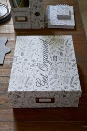 €14,95 Get..Storage Box #living #interior #rivieramaison