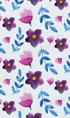 Wallpapers, pattern, and pattern flowers image floral wallpaper phone, phone wallpaper design, Cellphone Wallpaper, Flower Wallpaper, Pattern Wallpaper, Iphone Wallpaper, Cute Backgrounds, Wallpaper Backgrounds, Textures Patterns, Print Patterns, Pattern Art