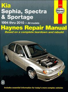 Free download ford ranger and mazda pick ups haynes repair manual diy home crafts kia sephia kia spectra kia sportage repair manual 1994 2010 solutioingenieria Choice Image