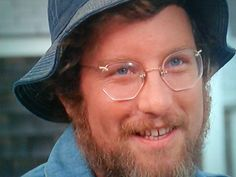 Richard Dreyfuss as Hooper in JAWS