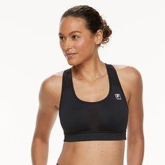 Women's FILA Sport® Knit Shorts, Size: Medium, Black