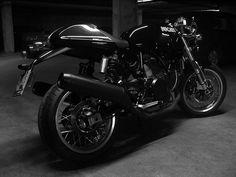 2007 Ducati Sport 1000 by blackeyedpete, via Flickr