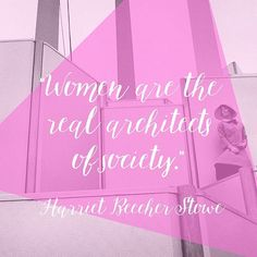 Always building. #feminist #instaquote #quoteoftheday