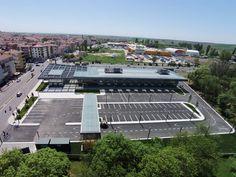 Znalezione obrazy dla zapytania Lüleburgaz Bus Station