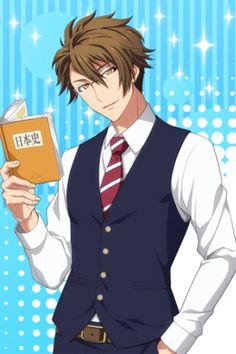 Hot Anime Guys, Cute Anime Boy, All Anime, Anime Manga, Anime Boys, Fanart, Cute Games, Amazing Drawings, Handsome Anime