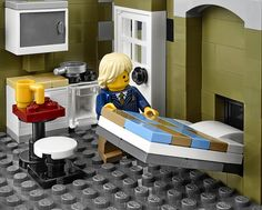 LEGO Creator: Parisian Restaurant