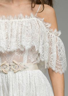 London based designer label that offers a unique selection of feminine bridal and womenswear pieces from Katya Shehurina Taffeta Skirt, Silk Taffeta, Vintage Inspired Wedding Dresses, Designer Wedding Dresses, Wedding Suits, Wedding Gowns, Tulle Material, Bohemian Bride, French Lace