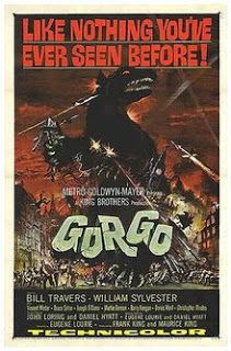 Gorgo Photo Mug Hot Cocoa Gift Basket – Fame Collectibles Fan Shop 1961 Movies, All Movies, Horror Movies, Gourmet Gift Baskets, Gourmet Gifts, Classic Monsters, Halloween Movies, Custom Photo Mugs, How To Memorize Things