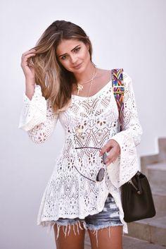 looks moda feminina 2016 batas - Pesquisa Google