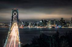 San Francisco - City by DarkSaiF.deviantart.com on @DeviantArt