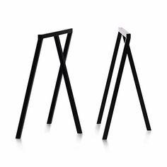 Tischböcke Loopstand - Manufactum