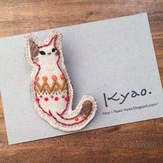 Creator: Kyao.|Creema