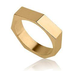 Nut Men Wedding Ring Sterling Silver by LiatWaldmanJewelry on Etsy Modern Wedding Rings, Wedding Ring Bands, Hand Sculpture, Sterling Silver Wedding Rings, Geek Jewelry, Man Jewelry, Wedding Men, Wedding Stuff, Gold Wedding