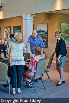 Rotary Quarterly Meeting & Social - held at Old Kinderhook Lake of the Ozarks
