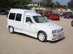 Citroen C15 Lowering? | Retro Rides Citroen C15, Camper, Garage, Vans, Retro, Vehicles, Autos, Dream Cars, Home Accessories