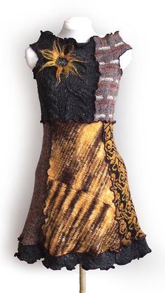 Kesidov - Tunic Barococo
