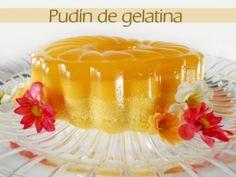 Púding de gelatina