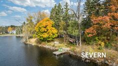 NEW LISTING! Presented by The Faris Team, Royal LePage | 2506 Channel Point Lane, Washago - Quaint Cottage on the Trent Canal