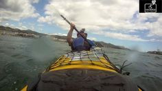 Kayak without limits in Costa Brava