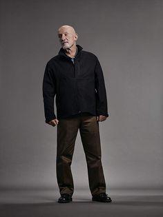 Jonathan Banks in Better Call Saul Jonathan Banks, Call Saul, Wellness, Character, Lettering