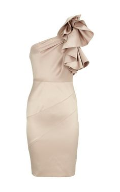 another Karen Millen dress. i'd prefer it is a brighter colour but it is beautiful anyway )