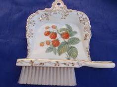 porcelain with strawberry design - Google zoeken