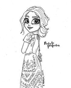 Ella es más que inspiración!  Me encantó esa fotografía, @karolsevillaofc con su vestido de @nantolin! Se vienen sorpresas! Y no puedo esperar para verlas Karol! Ella es una de las personas a las que agradezco muchos de los momentos que hoy me...