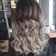 40 Hottest Ombre Hair Color Ideas for 2018 - (Short, Medium, Long Hair)